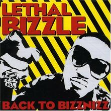 Back to Bizness - CD Audio di Lethal Bizzle