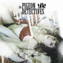 I Found Out - CD Audio di Pigeon Detectives