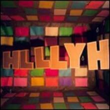 Hlllyh - CD Audio di Mae Shi