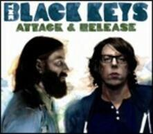 Attack & Release - CD Audio + DVD di Black Keys