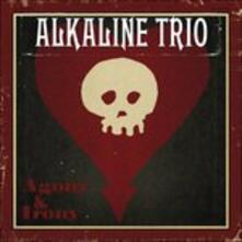 Agony & Irony - CD Audio di Alkaline Trio