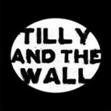 O - CD Audio di Tilly and the Wall