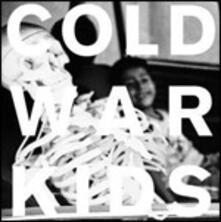 Loyalty to Loyalty - CD Audio di Cold War Kids