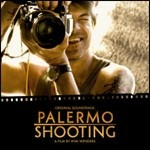 Cover CD Colonna sonora Palermo Shooting
