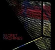 Secret Machines - CD Audio di Secret Machines
