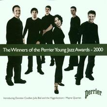 Perrier Young Jazz Awards 2000 - CD Audio