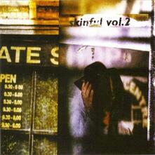 Skinful 2 - CD Audio