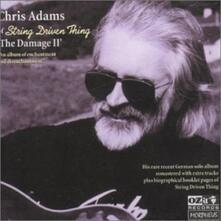 Damage Ii - CD Audio di Chris Adams