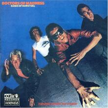 Sons of Survival - CD Audio di Doctors of Madness