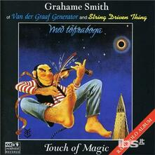 Touch Of Magic - CD Audio di Graham Smith