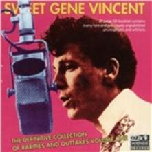 Sweet Gene Vincent - CD Audio di Gene Vincent