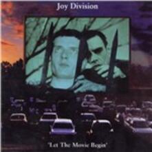 Let the Movie Begin - CD Audio di Joy Division