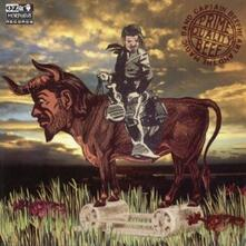 Prime Quality Beef - CD Audio di Captain Beefheart