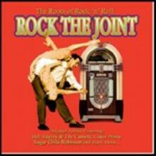 Rock the Joint - CD Audio