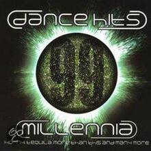 Dance Hits 99 Millennia - CD Audio