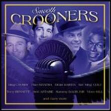Smooth Crooners - CD Audio