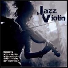 Jazz Violin - CD Audio