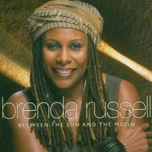 Between the Sun and the Moon - CD Audio di Brenda Russell