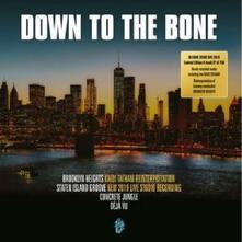 Brooklyn Heights - Vinile LP di Down to the Bone