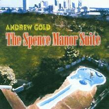 Spence Manor Suite - CD Audio di Andrew Gold