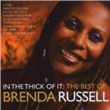 The Best of - CD Audio di Brenda Russell