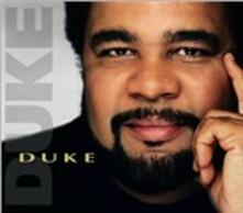 Duke - CD Audio di George Duke