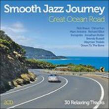 Smooth Jazz Journey. Great Ocean Road - CD Audio