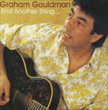 And Another Thing - CD Audio di Graham Gouldman