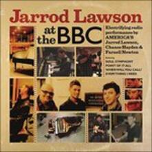 At the BBC - Vinile LP di Jarrod Lawson