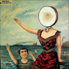 In the Aeroplane - Vinile LP di Neutral Milk Hotel