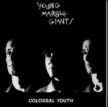 Colossal Youth - CD Audio di Young Marble Giants
