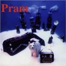 North Pole Radio Station - CD Audio di Pram