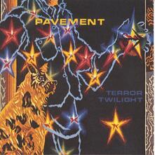 Terror Twilight - CD Audio di Pavement
