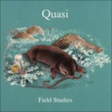 Field Studies - Vinile LP di Quasi