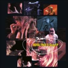 3 Song Ep - Vinile LP di Royal Trux