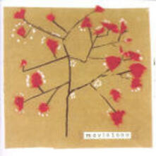 The Blossom Filed Street - CD Audio di Movietone