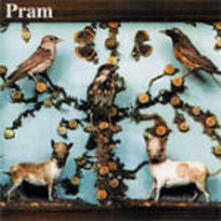The Museum of Imaginary Animals - CD Audio di Pram