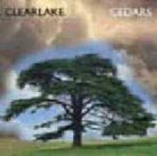 Cedars - CD Audio di Clearlake