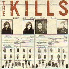 Keep on Your Mean Side - Vinile LP di Kills