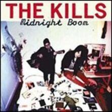 Midnight Boom - Vinile LP di Kills