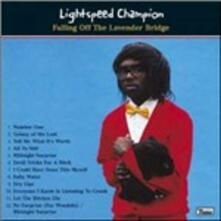 Falling Off the Lavander - CD Audio di Lightspeed Champion