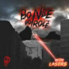 Bonde Do Role With Lasers - CD Audio di Bonde Do Role