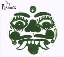 The Pyramids - CD Audio di Pyramids