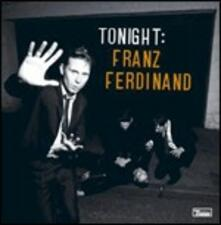Tonight: Franz Ferdinand (Deluxe Edition) - CD Audio di Franz Ferdinand