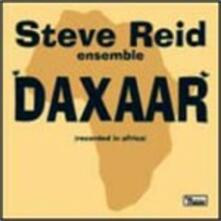 Daxaar - CD Audio di Steve Reid