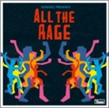 All the Rage - CD Audio