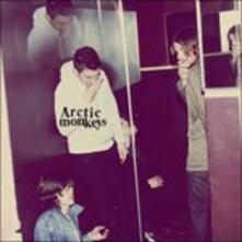 Humbug - Vinile LP di Arctic Monkeys
