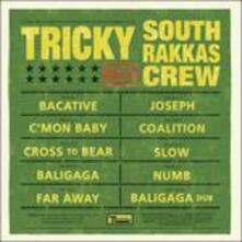Meets South Rakkas Crew - Vinile LP di Tricky