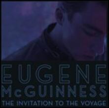 Invitation to the Voyage - Vinile LP di Eugene McGuinness