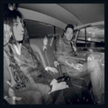 Blood Pressures - Vinile LP di Kills
